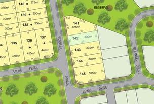 Lot 142 Burnlea Parade, Blakeview, SA 5114