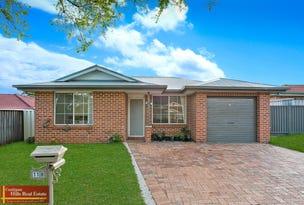 11 Ornella Avenue, Glendenning, NSW 2761