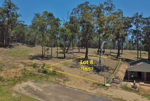 Lot 8 Sea Horse Drive, Eden, NSW 2551