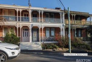 25 Napoleon Street, Battery Point, Tas 7004