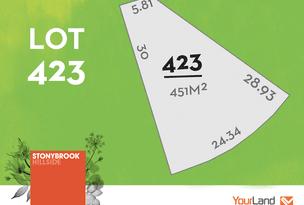 Lot, 423 Creekside Circuit, Hillside, Vic 3037