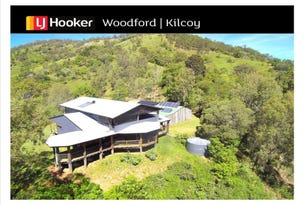 424 Mount Kilcoy Road, Mount Kilcoy, Qld 4515
