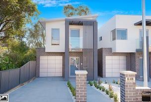 84B Throsby Street, Fairfield Heights, NSW 2165