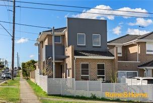 100 The Boulevarde, Fairfield Heights, NSW 2165