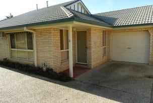 Unit 2/17 Severin Court, Thurgoona, NSW 2640