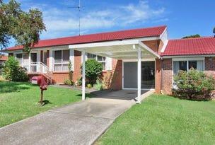 17 Tornado Crescent, Cranebrook, NSW 2749