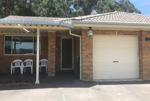 1/24 Nursery Grove, Mount Hutton, NSW 2290