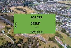 Lot 217, 120-150 Pakenham Road, Pakenham, Vic 3810