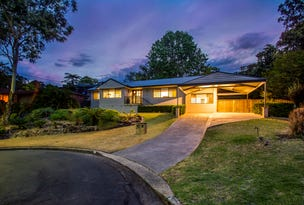 2 Nook Place, Leonay, NSW 2750