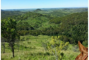 405 ACRES, Bunya Mountains, Qld 4405