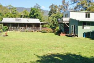 918 Upper Buckrabendinni Road, Argents Hill, NSW 2449