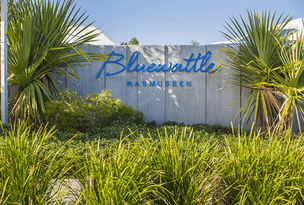 Lot 177, 18 'Bluewattle' Gambia Drive, Rasmussen, Qld 4815
