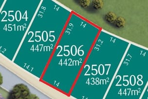 LOT 2506 Stonecutters Drive, Colebee, NSW 2761