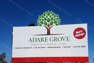 Lot 3 Lockyer Drive, Lake Clarendon, Qld 4343