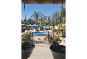 "54/414 Beach Road ""Caseys Beach Holiday Park"", Sunshine Bay, NSW 2536"