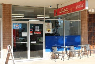 * LEETON FISH SHOP, Leeton, NSW 2705