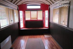 The Tram, 128A Ajax Road, Hepburn Springs, Vic 3461