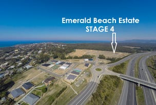 Lot 411 Nature Dr, Emerald Beach, NSW 2456