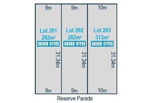 Lt 201-203 Reserve Parade, Findon, SA 5023