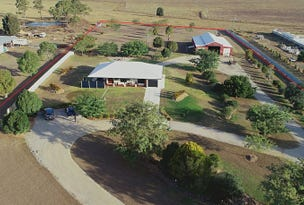 34 Luthje Road, Monto, Qld 4630