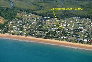 23 Heliconia Court, South Mission Beach, Qld 4852