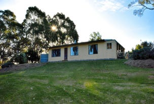 Central Tilba, address available on request