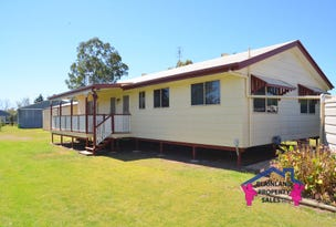 168  Forest hill - Fern vale Rd, Lynford, Qld 4342