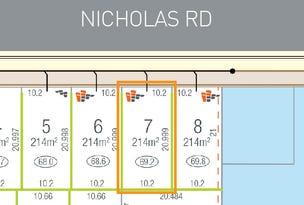Lot 7, Nicholas Road, Hocking, WA 6065