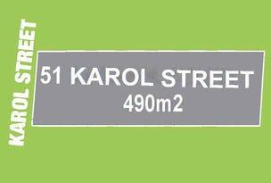 Lot 51 Karol  Street, Alfredton, Vic 3350