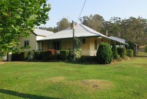 Hillville, address available on request