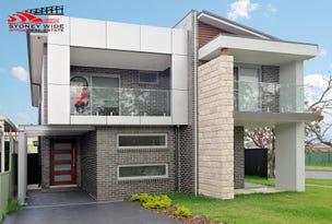 154 Lambeth Street, Panania, NSW 2213