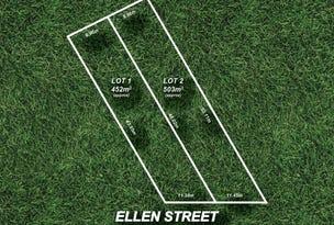Lot 1 & 2, 30 Ellen Street, Tea Tree Gully, SA 5091