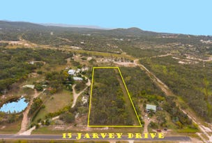 Lot 15 Jarvey Drive, Agnes Water, Qld 4677