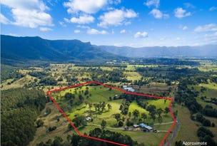 1010 BRAYS CREEK ROAD, Brays Creek, NSW 2484