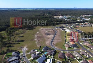Lot 89 Celtic Circuit, Townsend, NSW 2463
