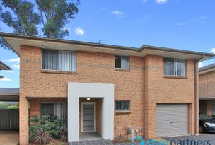 4/32 O'Brien Street, Mount Druitt, NSW 2770