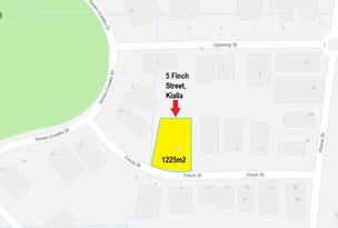 5 Finch Street, Kialla, Vic 3631