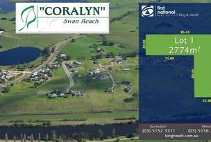 Lot 1 Coralyn Drive, Swan Reach, Vic 3903
