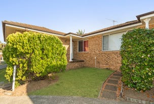Unit 18, 4 Sitella Place, Ingleburn, NSW 2565
