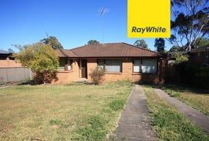 21 Aminya Crescent, Bradbury, NSW 2560