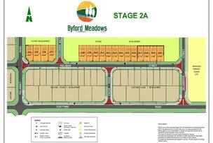 Lot 248 Malabar Street, Byford, WA 6122