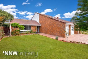 126 McFarlane Drive, Minchinbury, NSW 2770