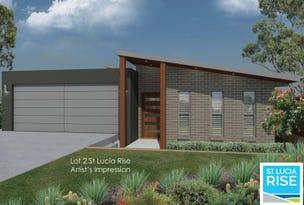 Lot 2/20 St Lucia Place, Bonny Hills, NSW 2445