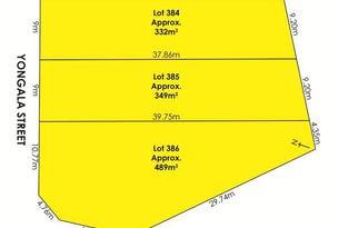 Lots/384 385 & 386 Yongala Street, Taperoo, SA 5017