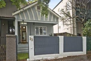 33 Figtree Avenue, Randwick, NSW 2031