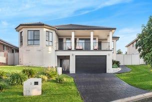 3 Whittaker Street, Flinders, NSW 2529