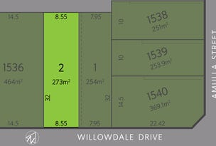 Lot 2, 43 Willowdale Drive, Leppington, NSW 2179