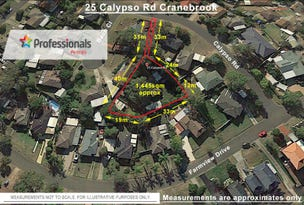 25 Calypso Road, Cranebrook, NSW 2749