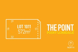 Lot 1011 Pipi Street, Point Lonsdale, Vic 3225