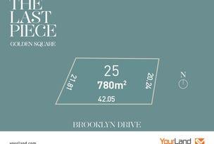 Lot 25, Brooklyn Drive, Golden Square, Vic 3555